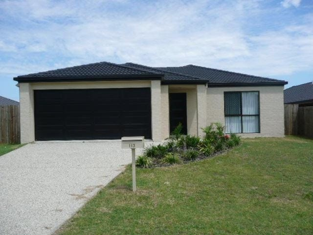 113 Sunview Road, Springfield, Qld 4300