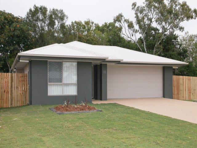 10 190 Lion Creek Road, Wandal, Qld 4700