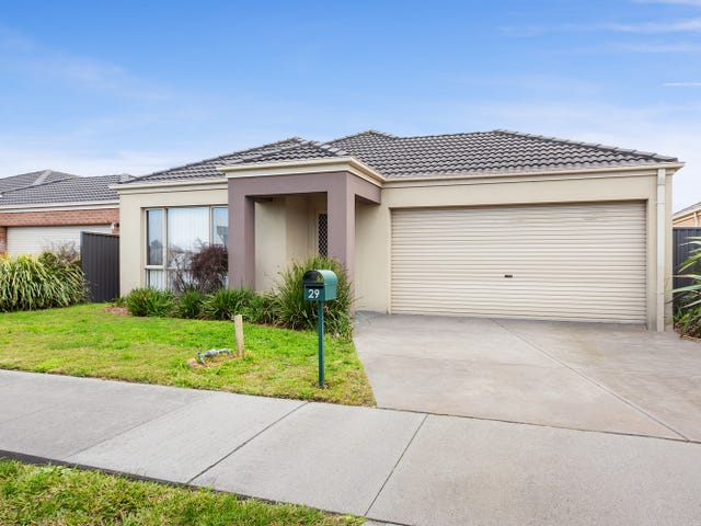 29 Everly Circuit, Pakenham, Vic 3810