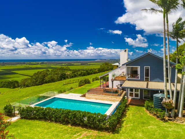 162 Old Byron Bay Road, Newrybar, NSW 2479