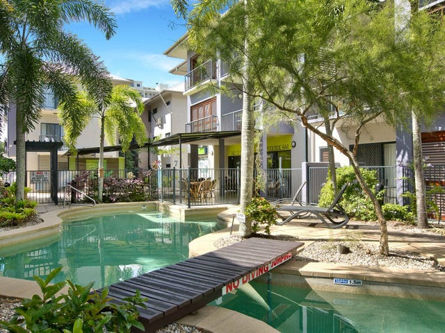 75/3-11 Water Street, Cairns City, Qld 4870