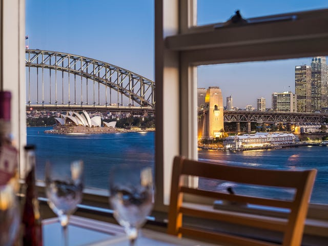 93/2-4 East Crescent Street, McMahons Point, NSW 2060