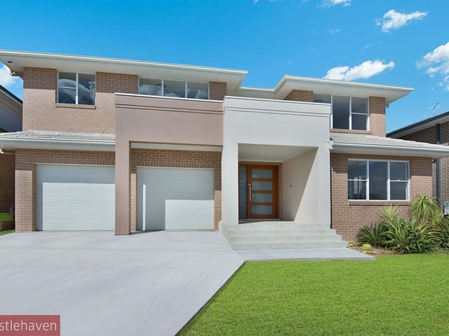 15 O'Shea Crescent, Kellyville, NSW 2155