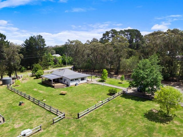 45 Bumballa Road, Wingello, NSW 2579