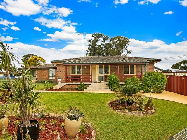 25 Harlow Avenue, Hebersham, NSW 2770