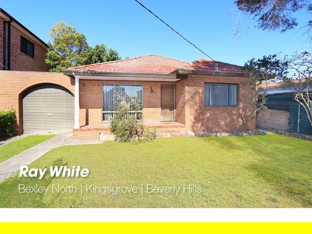 22 Bennett Avenue, Roselands, NSW 2196