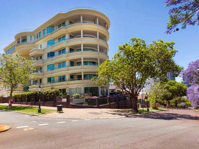 9/70 Mount Street, West Perth, WA 6005