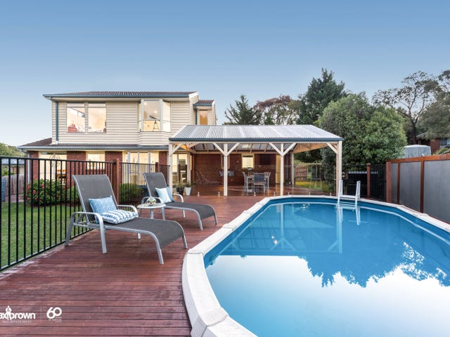 91 Burdekin Avenue, Bayswater North, Vic 3153