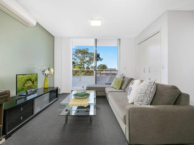 804/2-12 Avon Road, Pymble, NSW 2073
