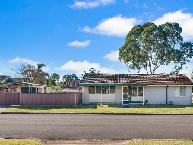 3 Kullaroo Avenue, Bradbury, NSW 2560