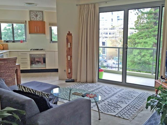 402/10 West Promenade, Manly, NSW 2095