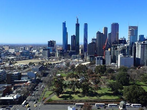 1603/420 Spencer Street, West Melbourne, Vic 3003