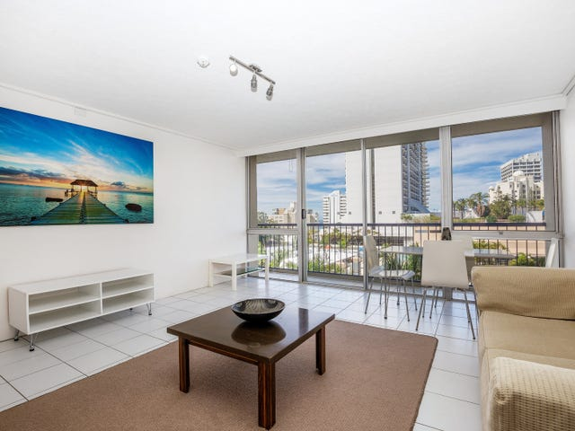 Level 6/67 Ferny Avenue, Surfers Paradise, Qld 4217