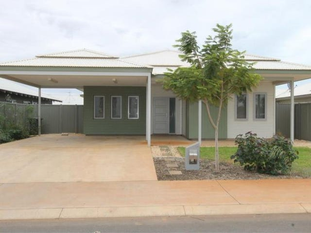 24 Wrasse Crescent, South Hedland, WA 6722