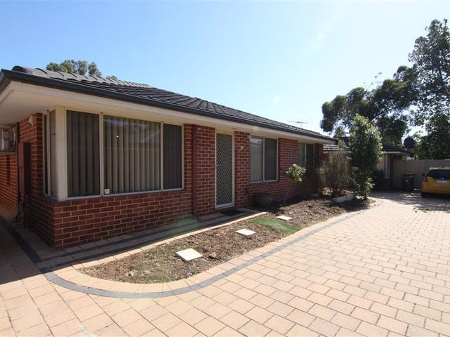 Villa 2/43 Stroughton Road, Westminster, WA 6061
