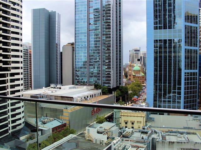 2311/91 Liverpool Street, Sydney, NSW 2000