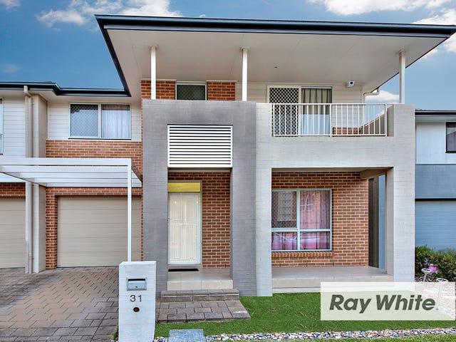 31 Cobden Parkes Crescent, Lidcombe, NSW 2141