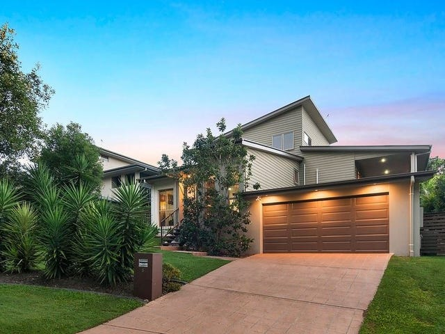 5 Silver Dawn Crescent, Oxenford, Qld 4210