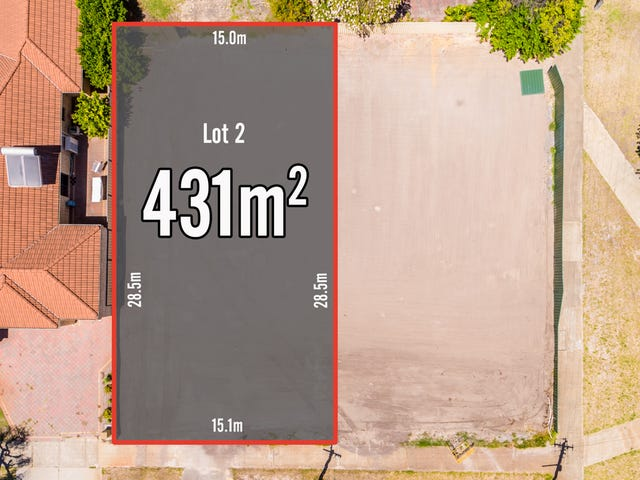 Lot 2, 1 Acanthus Road, Willetton, WA 6155