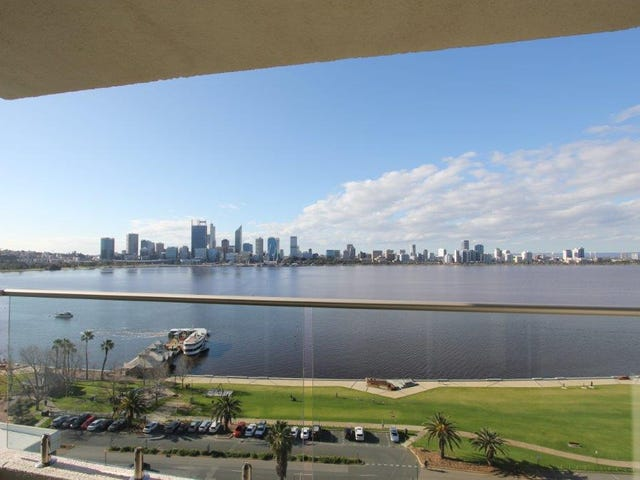 58/87 - 89 South Perth Esplanade, South Perth, WA 6151