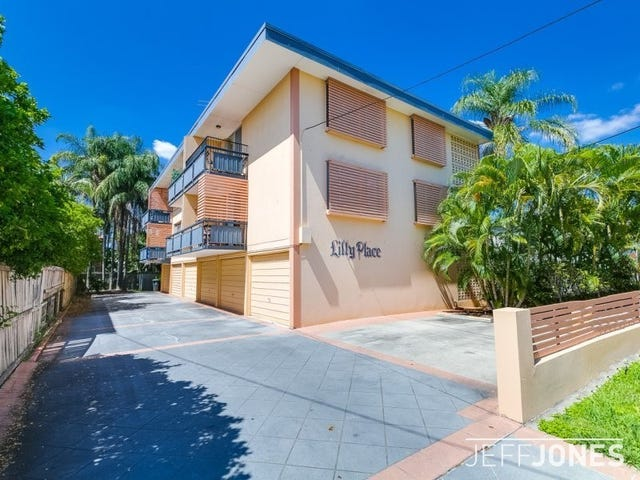6/29 Lilly Street, Greenslopes, Qld 4120