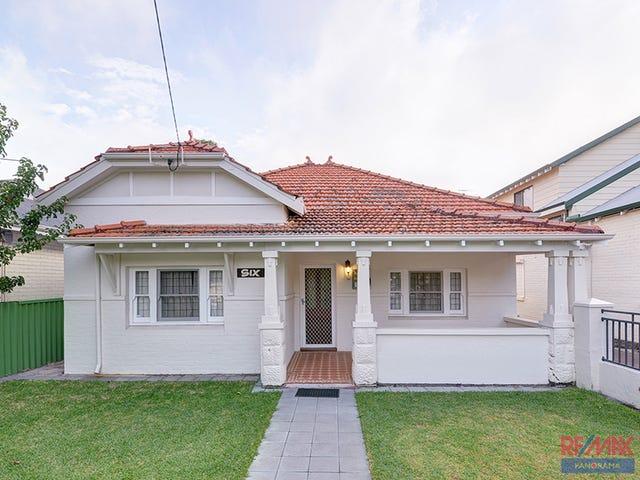 6 Roseberry Avenue, South Perth, WA 6151