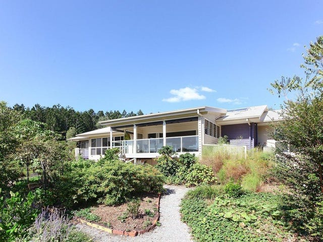 1 Lakeview Place, Currumbin Valley, Qld 4223