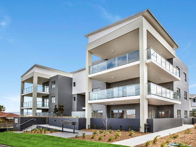 24/16 Quarry Street, Port Kembla, NSW 2505