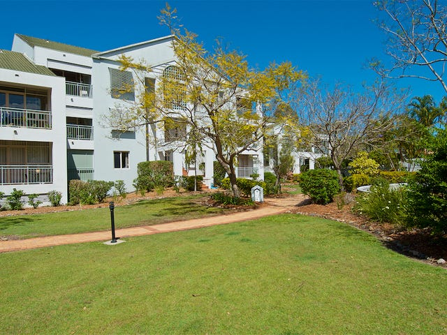 18/76-80 Chichester Drive, Arundel, Qld 4214