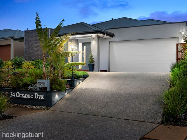 34 Oceanic Drive, Safety Beach, Vic 3936