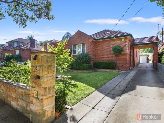 6 Katia Street, North Parramatta, NSW 2151