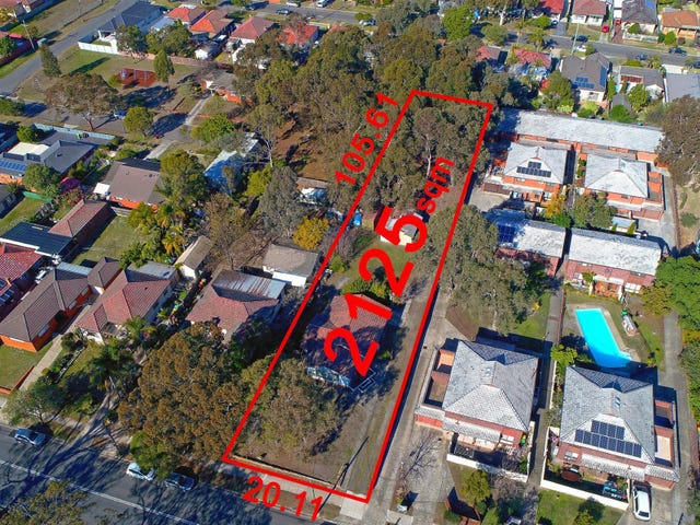 117 Proctor Parade, Chester Hill, NSW 2162
