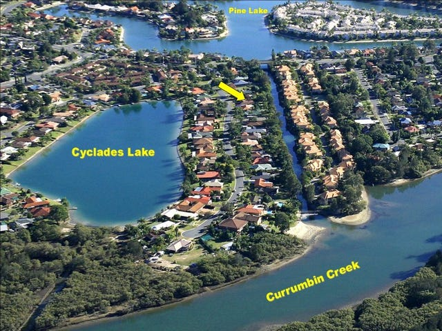 64 Cyclades Crescent, Currumbin Waters, Qld 4223
