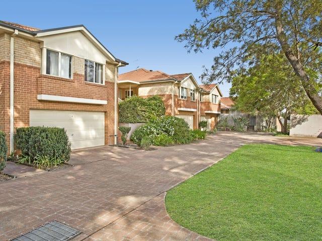 3/11-13 Woodlands Street, Baulkham Hills, NSW 2153