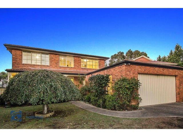 22 Selwood Court, Rowville, Vic 3178