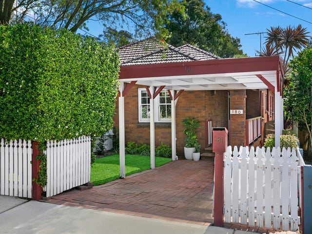 180 Sydney Street, Willoughby, NSW 2068