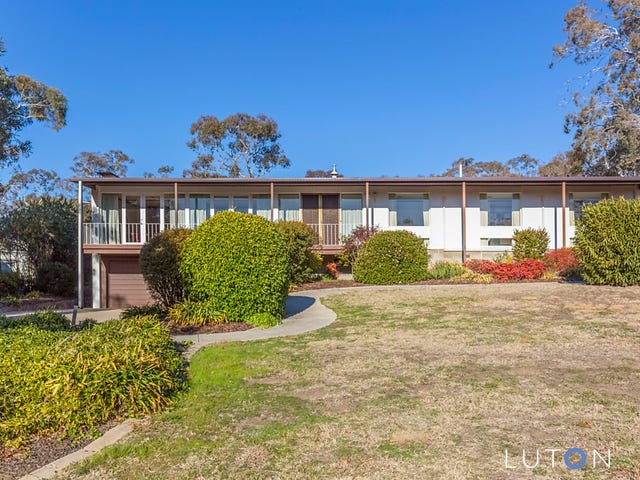 38 Holmes Crescent, Campbell, ACT 2612
