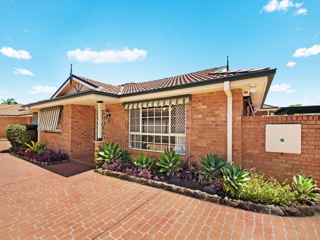 1/14 Allfield Road, Woy Woy, NSW 2256