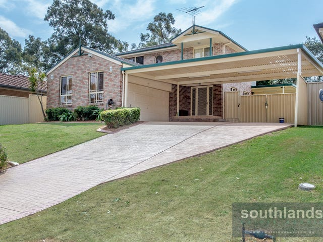 10 Hillside Circuit, Cranebrook, NSW 2749