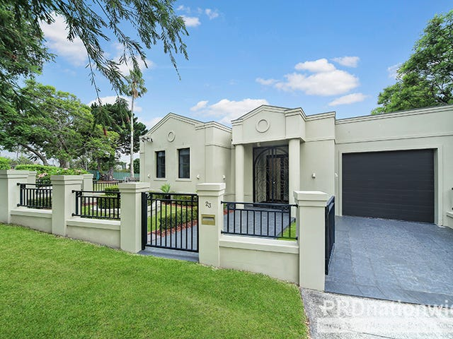 23 Whitfield Parade, Hurstville Grove, NSW 2220