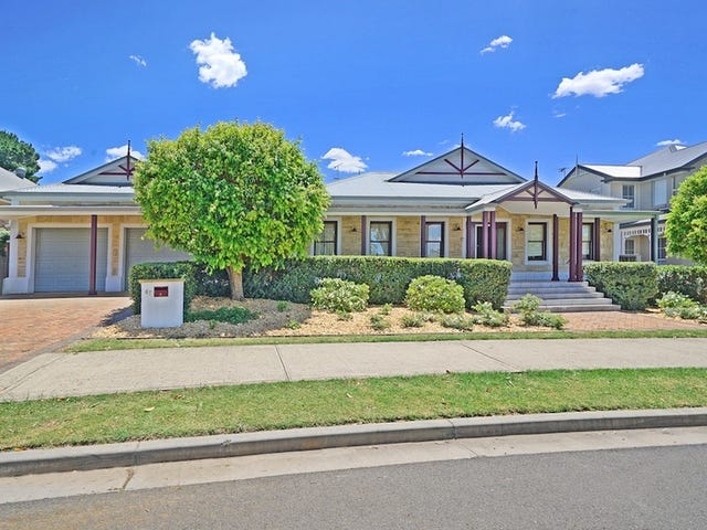 47 MacArthur Circuit, Camden Park, NSW 2570