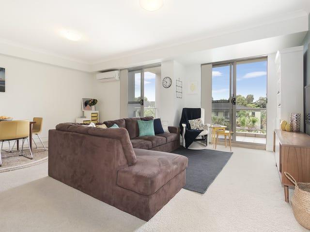 40/100 William Street, Five Dock, NSW 2046
