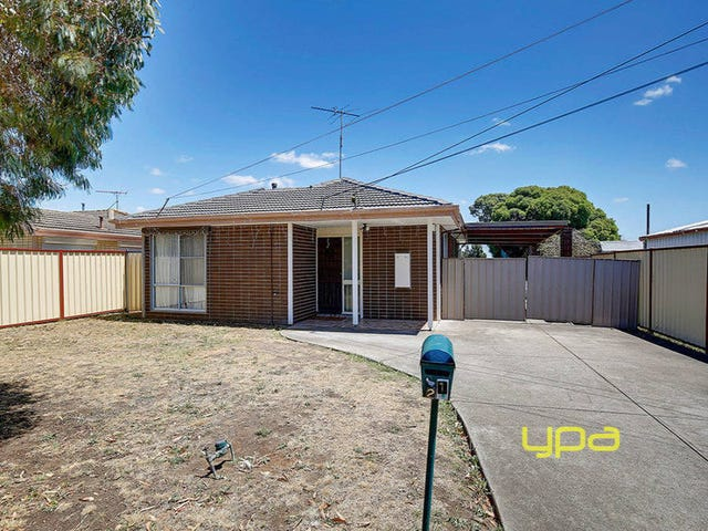 21 Taggerty Crescent, Meadow Heights, Vic 3048