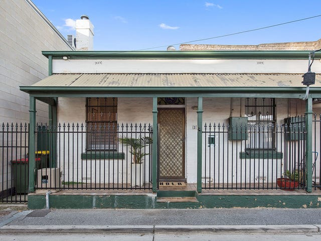 22 Hobsons Place, Adelaide, SA 5000