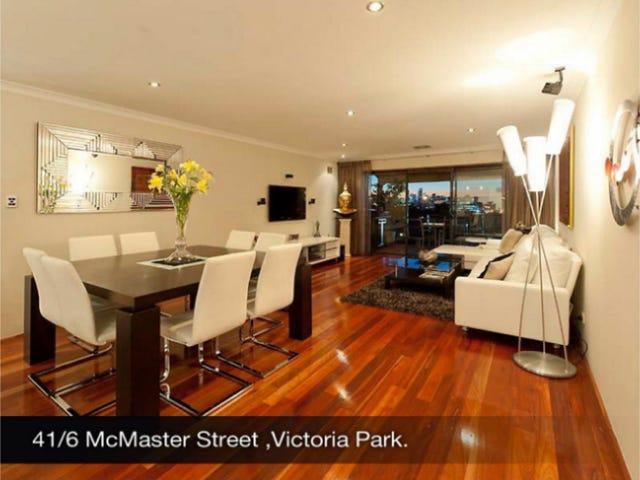 Unit 41, 6 McMaster Street, Victoria Park, WA 6100