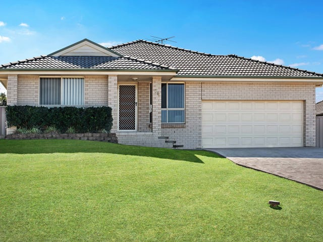 34 Pumphouse Crescent, Rutherford, NSW 2320
