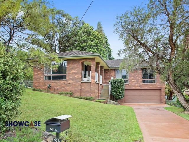 36 Georgian Ave, Carlingford, NSW 2118