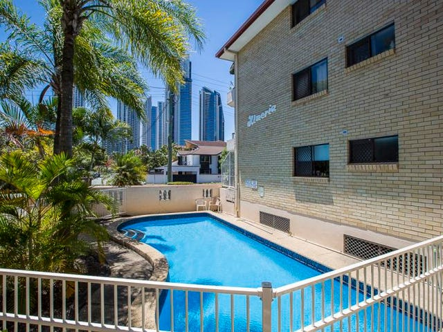 13/26 Stanhill Drive, Surfers Paradise, Qld 4217