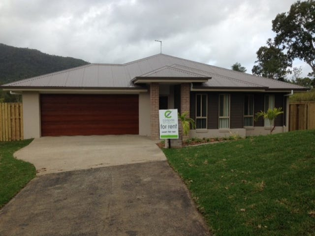 9 Helm Place, Cannon Valley, Qld 4800