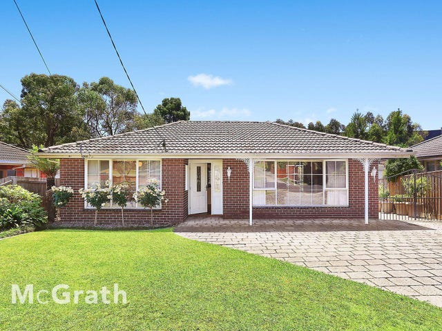 51 Therese Avenue, Mount Waverley, Vic 3149
